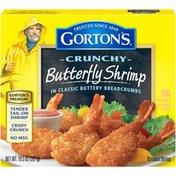 Gorton's Butterfly Crunchy Shrimp