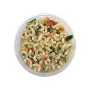 Mother's Rainbow Macaroni Salad