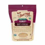Bob's Red Mill Kamut Khorasan Wheat Hot Cereal, Organic