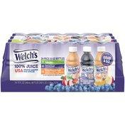 Welch's Apple/Grape/Orange Pineapple Juice Variety Pack