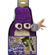 Hartz Cat Toy, Gator Scratch, 20 Inch