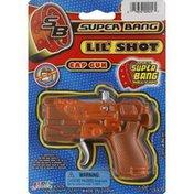 Ja-Ru Inc. SB Super Bang Hot Shot Cap Gun