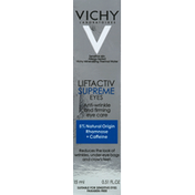 Vichy Eye Care, Anti Wrinkle and Firming