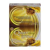 Quest Protein Bar Banana Nut Muffin - 12 CT