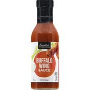 Essential Everyday Sauce, Buffalo Wing