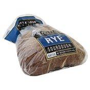 Seattle Sourdough Baking Bread, Sourdough, Rye