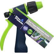 Ray Padula Nozzle, Adjustable, Rear Trigger