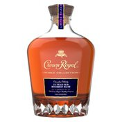 Crown Royal Noble Collection 13 Year Old Blenders' Mash Whisky