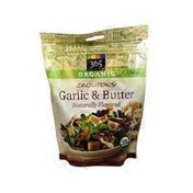 365 Everyday Value Organic Croutons Garlic & Butter