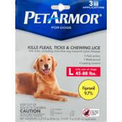 PetArmor Pet Armor For Large Dogs