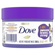 Dove Slime Body Wash Berry Smoothie
