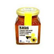 Kalas Thyme & Wildflowers From Greek Islands