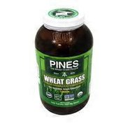 Pines International Wheat Grass 500 mg