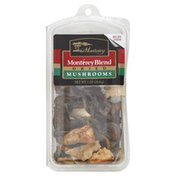 Monterey Mushrooms, Dried