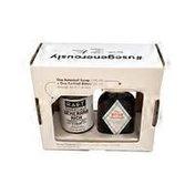 Improper Goods Smokey Old Fashioned Cocktail Kit