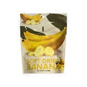 Amphora International Soft Sliced Banana