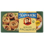 Napoleon Co. Rolled Anchovies