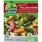 Green Giant Italian Herb Steamers