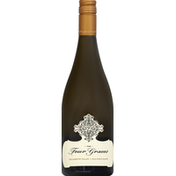 The Four Graces Pinot Blanc, Willametter Valley, 2018