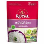 Royal White Jasmine Rice