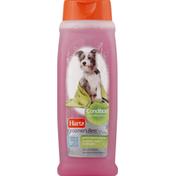 Hartz Dog Shampoo, Condition, Tropical Breeze Scent