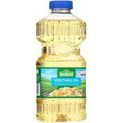 Springfield Vegetable Oil