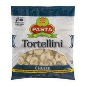 New York Pasta Authority Tortellini Cheese