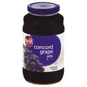 Big Y Concord Grape Jelly