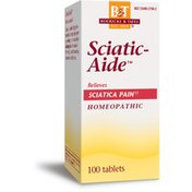 Nature's Way SciaticAide™ Tablets