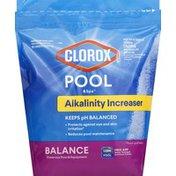 Clorox Alkalinity Increaser, Balance
