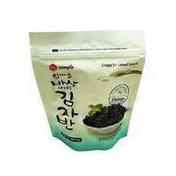 Sempio Crispy Seaweed Shrimp Snack