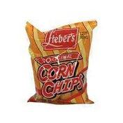 Lieber's Corn Chips