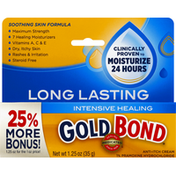 Gold Bond Anti-Itch Cream, Intensive Healing, Maximum Strength