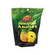 Dan-D Pak Dried Pineapple