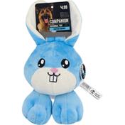 Companion Easter Bunny Dog Toy