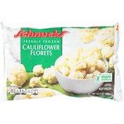 Schnucks Florets Cauliflower