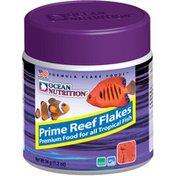 Ocean Nutrition Prime Reef Flake Food