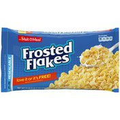 Malt-O-Meal Frosted Flakes Malt-O-Meal Frosted Flakes Cereal