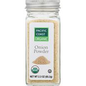 Pacific Coast Organic Onion Powder