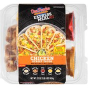 Don Pancho Chicken Street Tacos Express Meal Kit
