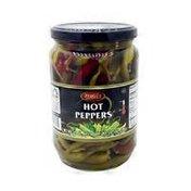 Zergut Hot Peppers