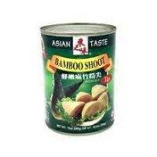 Asian Taste Sliced Bamboo Shoot Tips