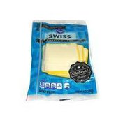 Kroger Swiss Cheese Slices 8 ct.