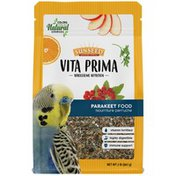 Sunseed Wholesome Nutrition Parakeet Food