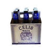 Celis Brewery Incorporated Celis White