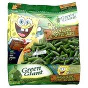 Green Giant Green Beans & Butter Sauce