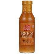 Hy-Vee Bee'S Knees Honey Garlic Wing Sauce