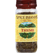 Spice Islands Thyme