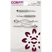 Conair Bobby Pins