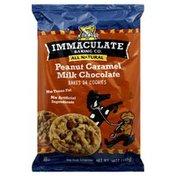 Immaculate Baking Co. Cookie Dough, Peanut Caramel Milk Chocolate